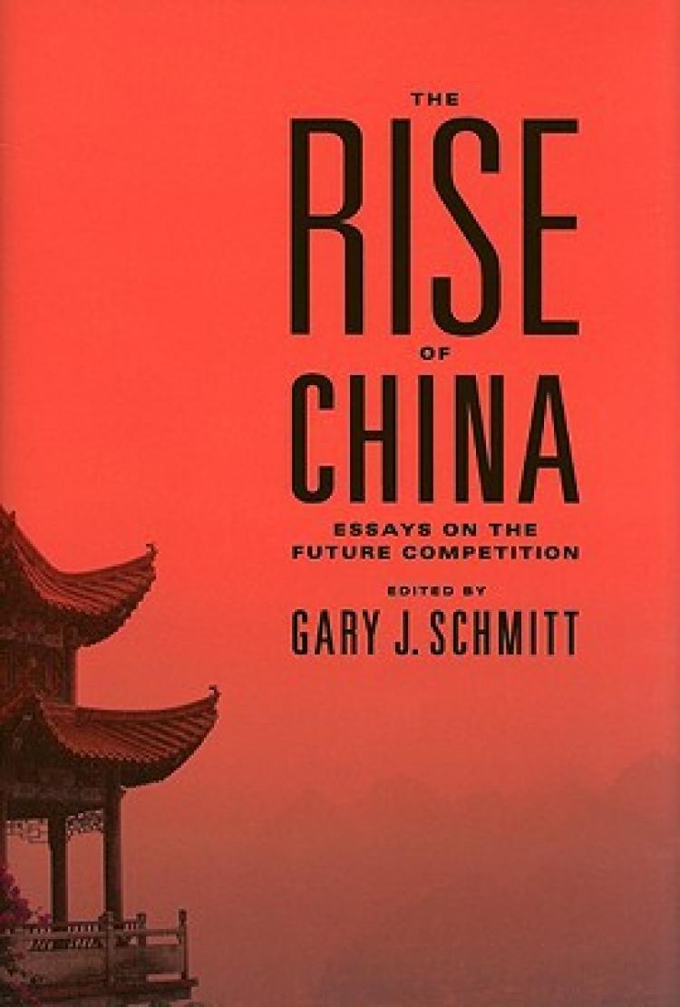 the rise of china as a world leader and the balance in international order Rise of western dominance a combination of economic and political transformations in europe that began in the 1450 to 1750 era converged between 1750 and 1914 to allow the west (including the united states and australia) to dominate the rest of the world.