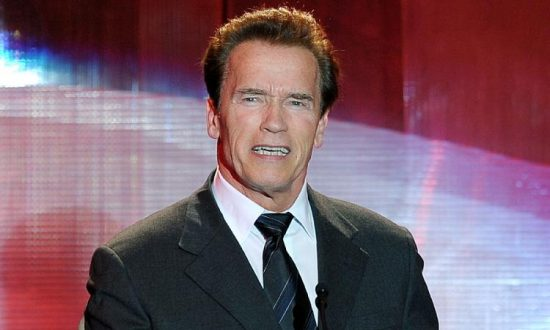 Reports: Arnold Schwarzenegger Wakes up From Heart Surgery, Says, 'I'm Back'