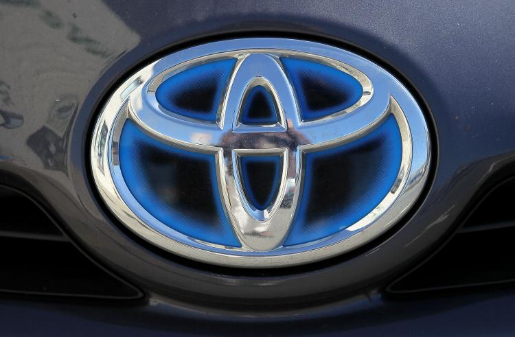 Toyota Prius Models Have Overheating Problem