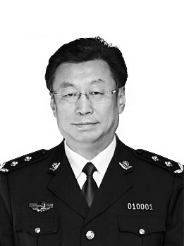 Li Yali, former Deputy Director of the Public Security Bureau in Shanxi Province