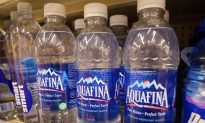 Georgia Fire Officials Issue Warning About Leaving Water Bottles in Hot Car