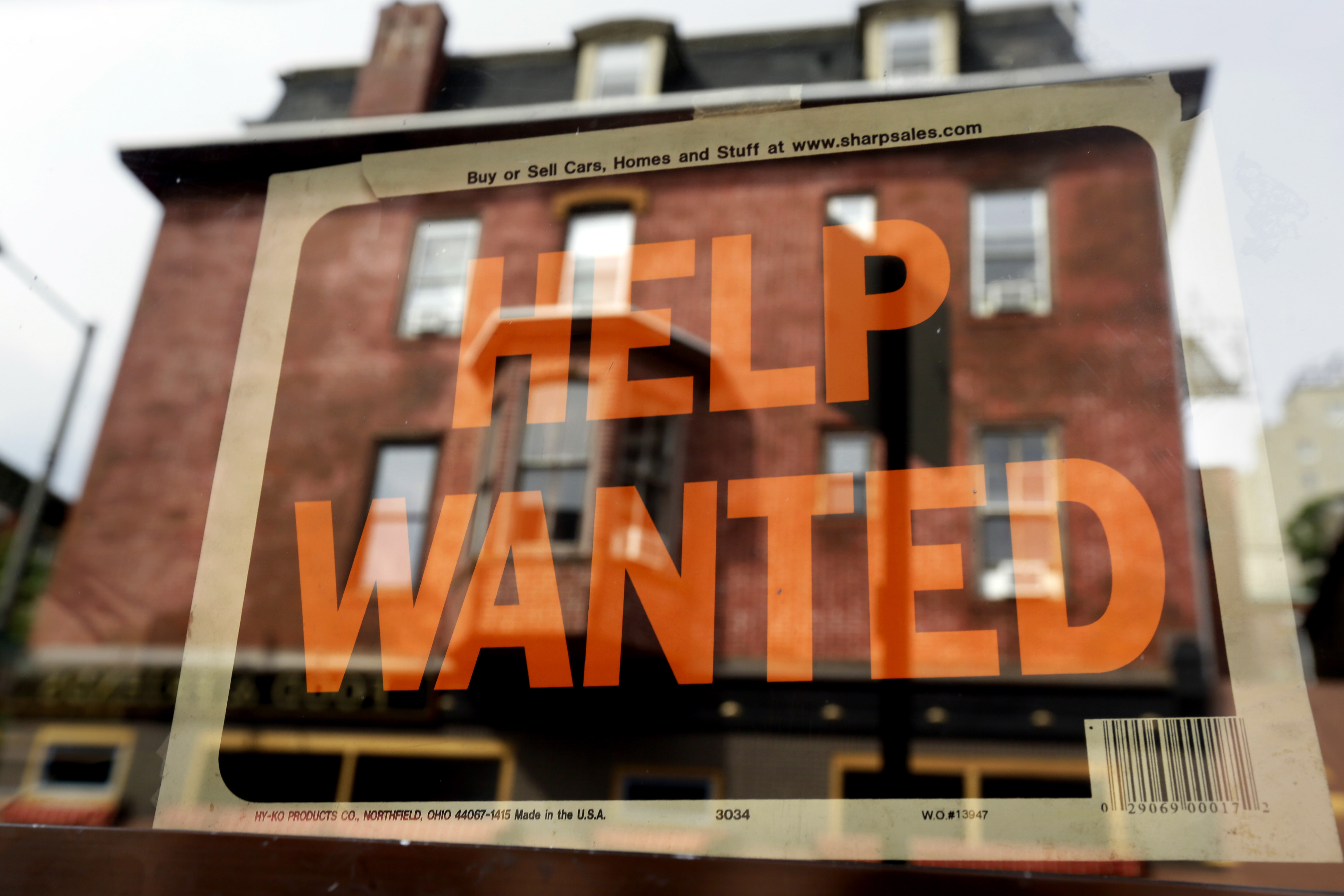 Friday's Jobs Report Could Ease US Recession Fears. Or Not