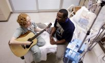 Music Therapy: Healing for Body and Mind