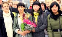 Amnesty International Aids Chinese Woman's Escape From Persecution Against Falun Gong