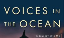 Book Review: 'Voices in the Ocean'