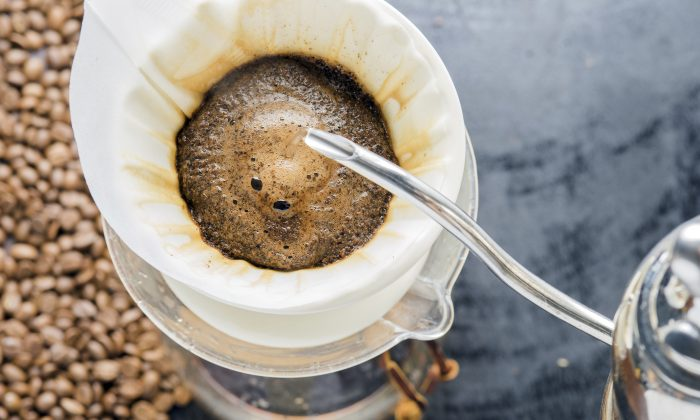 6 Things You Can Do With Coffee—After You've Finished Drinking It