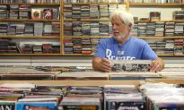 Spinning Right Round: Record Stores Benefit From Vinyl Boom