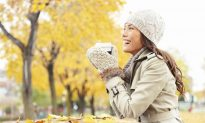 3 Easy Tips for a Healthy Autumn