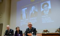 3 Share Nobel Medicine Prize for New Tools to Kill Parasites