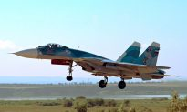 Television Report Raises Doubts About China's Fighter Jet Industry