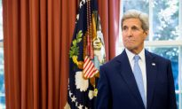 Kerry Offers Support, Friendship to Central Asia Nations