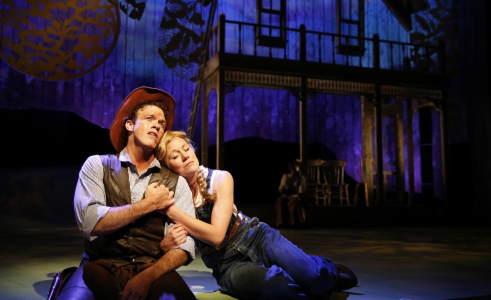 Theater Review: 'West Side Story'