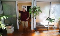 South Carolina Still on Edge From Floods