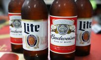 Budweiser Maker Responds to NFL Anthem Controversy