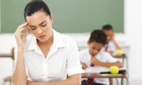 Here's the Real Reason Teachers Are Quitting (It's Not Just the Money)