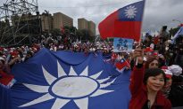 Will Madonna Be Forced to Make a Public Confession for Wearing the Flag of Taiwan?