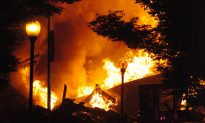 2 Firefighters Die Saving 2 Other Lives in Kansas City Blaze