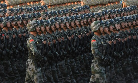 Masters of Psychological Warfare: How the Chinese Are Winning a Secret War