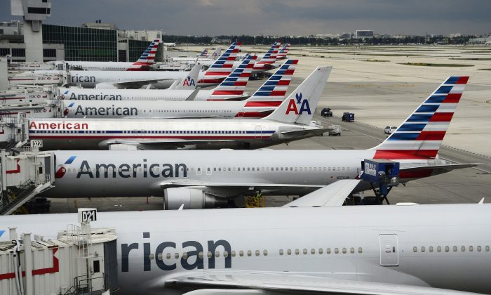 American Airlines, Pilots Agree on Solution to Staff December Flights