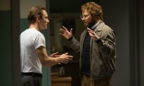 Film Review: Steve's Job Obliterated His iFriends and iFamily