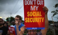 No Benefit Hike for Social Security Next Year
