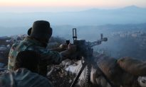 Evacuation of Rebels From Last Stronghold in Homs Begins