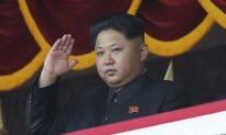 Kim Jong Un Vows North Korea Ready to Counter Any US Threat