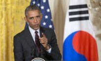 Obama: If North Korea Serious on Denuclearization, We'll Talk