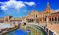 Under Seville's Sunny Skies