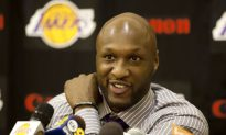 Lamar Odom Says He Had 12 Strokes, 6 Heart Attacks While in a Coma, 'Can't Remember' Anything