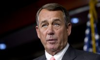 House Republicans Return to Capitol to Face Leadership Mess
