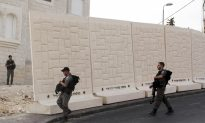 Arab Attacker Kills Israeli Soldier, Wounds Ten in Bus Station