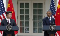 Cybersecurity Firm: Chinese Hacking on US Companies Persists