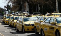 When Uber Is Legal the Taxi Industry Will Have Nowhere to Hide