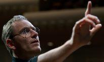 London Film Festival Review: 'Steve Jobs'