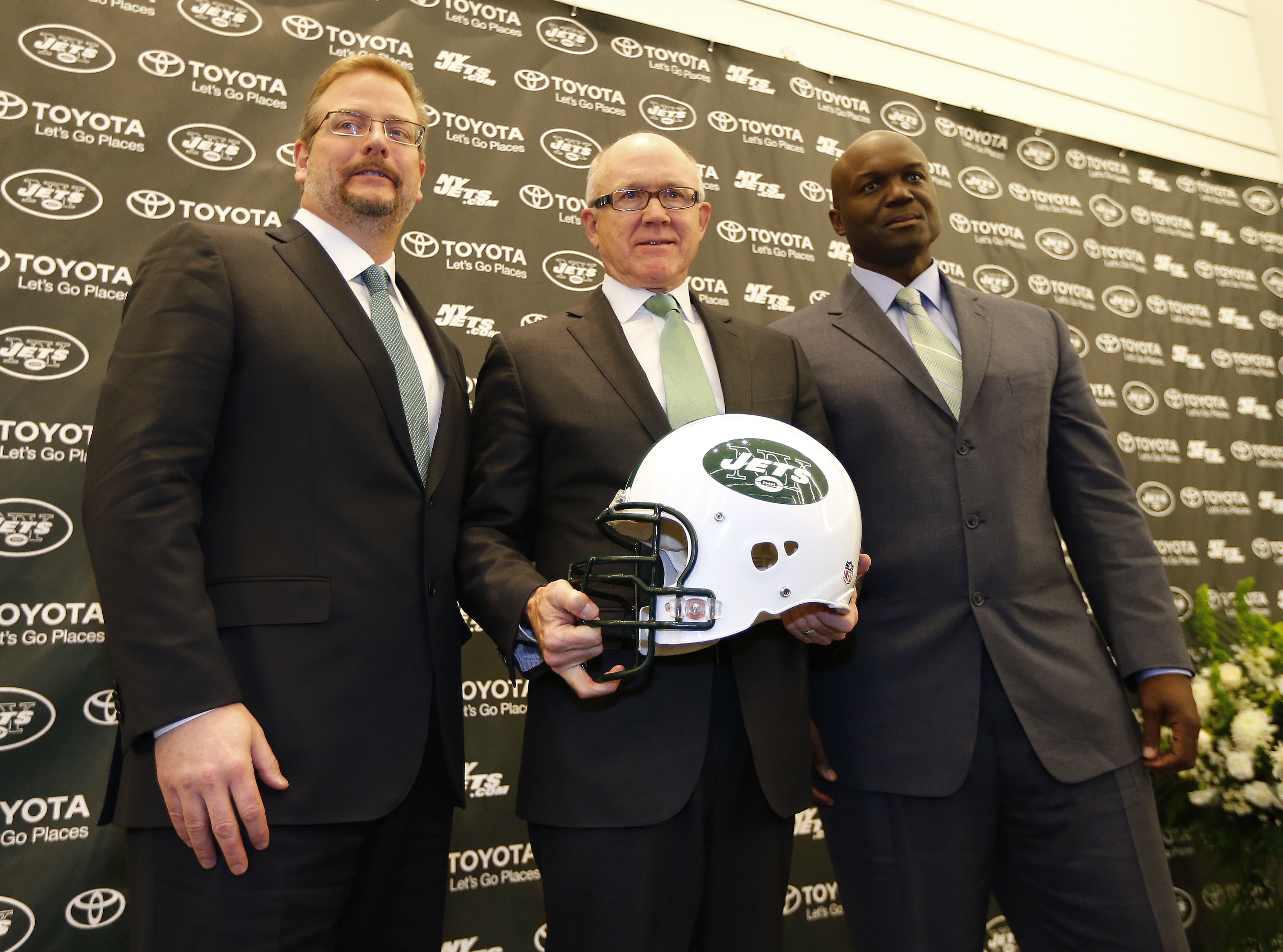Rex Ryan's Complicated Legacy With the Jets