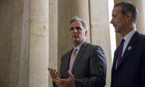 House GOP Floats Debt Limit Alternatives as Deadline Looms