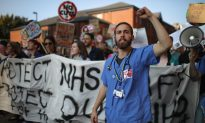 Angry Doctors Are Just the Latest Victims of Globalization