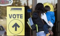 Voter Turnout for Monday's Election Highest in Over a Decade