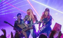 'Jem and the Holograms': Film Review: Bad for Dads, Perfect for Tween Daughters