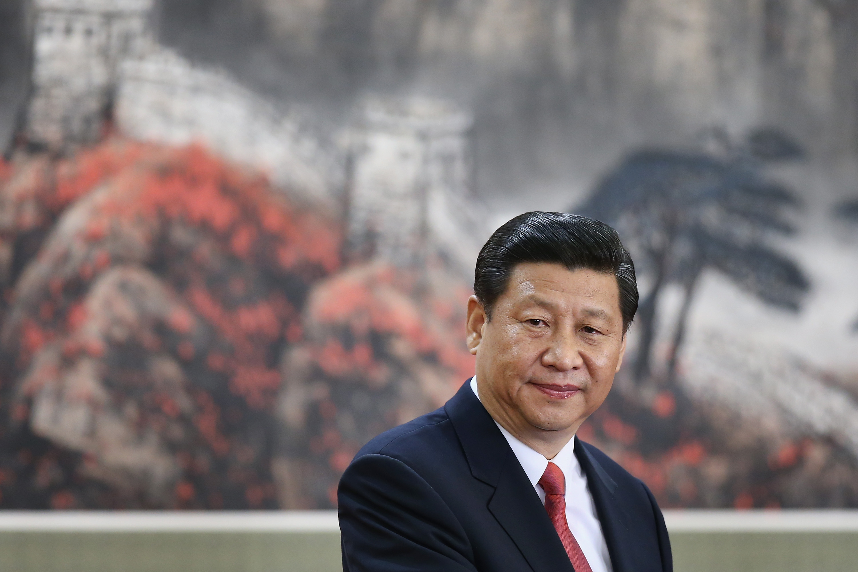 To Be, or Not to Be: A Question for Modern China