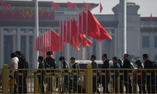 What's Missing in the Way We See China and Communism