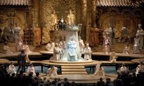 'Rigoletto' Will Send You to the Moon, Baby