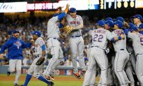 World Series Preview: Mets in Six