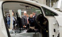 California Regulators Reject Volkswagen Recall Plan
