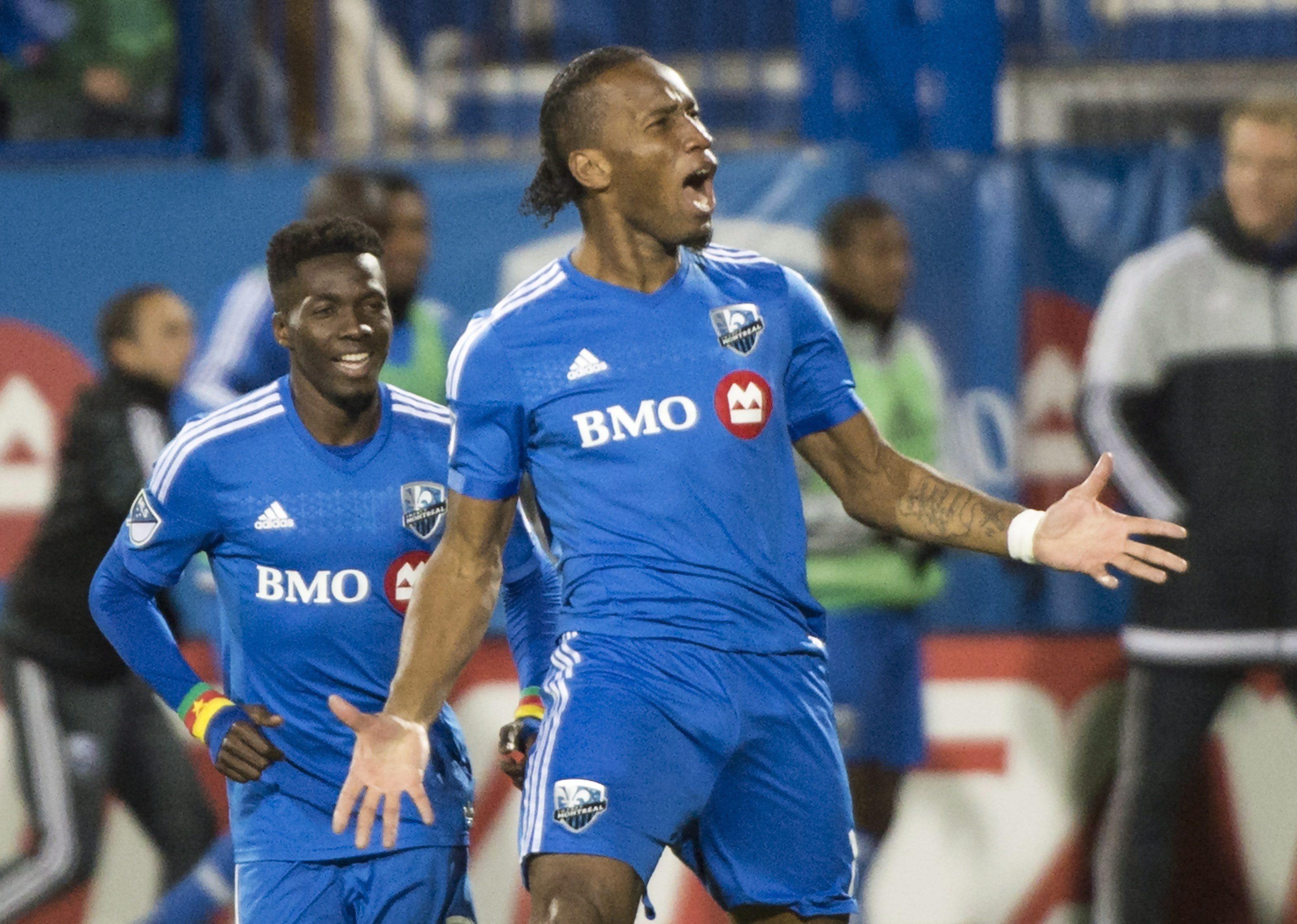 Montreal Impact Expect Stade Saputo Good Times to Return