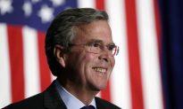 Bush Recounts Days as Florida Governor in New e-book