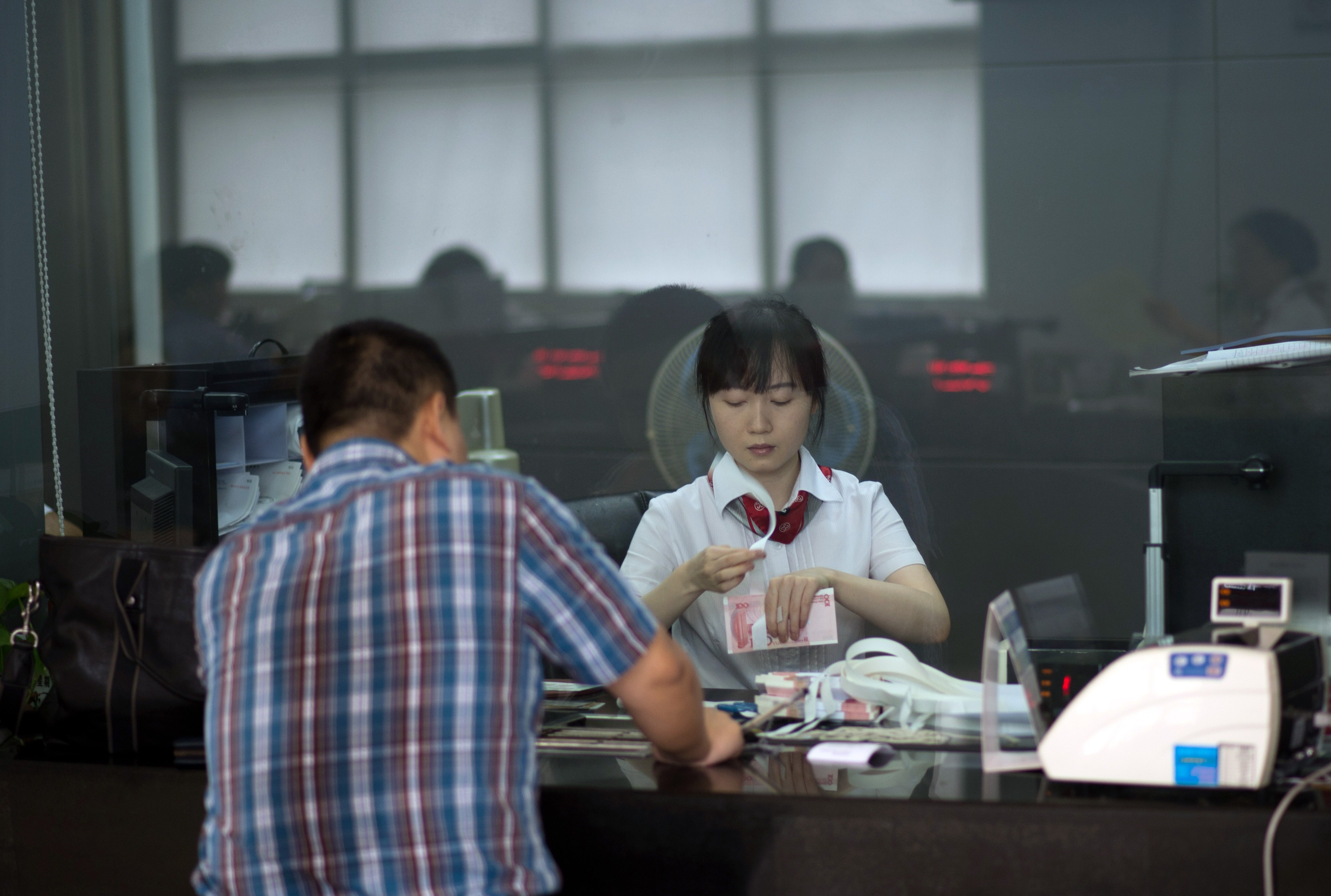 Can China Avoid Two Japanese Lost Decades?