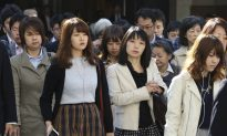 'Womenomics' Makes Small Chips in Japan's Glass Ceiling