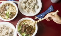 Courting the Best Chinese Food in Flushing